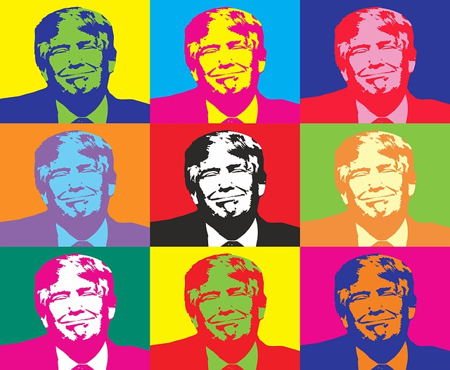 Branding político
